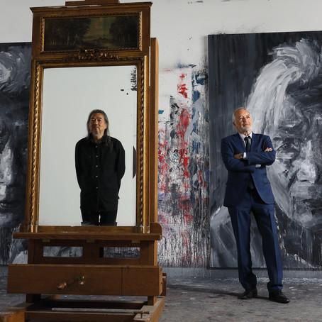 François Rebsamen : « Je me suis demandé si je verrais le musée des Beaux-Arts achevé » [#61]