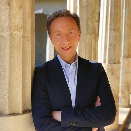 "Stéphane Bern : ''Un véritable enjeu politique"""