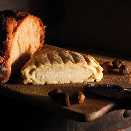 On a sauvé le soumaintrain : itinéraire d'un fromage qui a failli disparaître dans l'Yonne