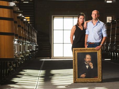 Faiveley, très grands vins sur rails [#59]