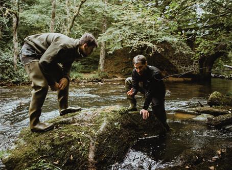 Castors et loutres : renouveau au fil de l'eau [#59]