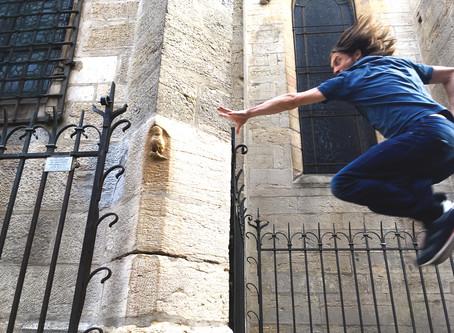 La chouette de Dijon enfin révélée [#54]
