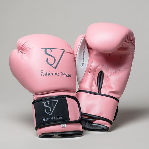 Gamme Strong Pink