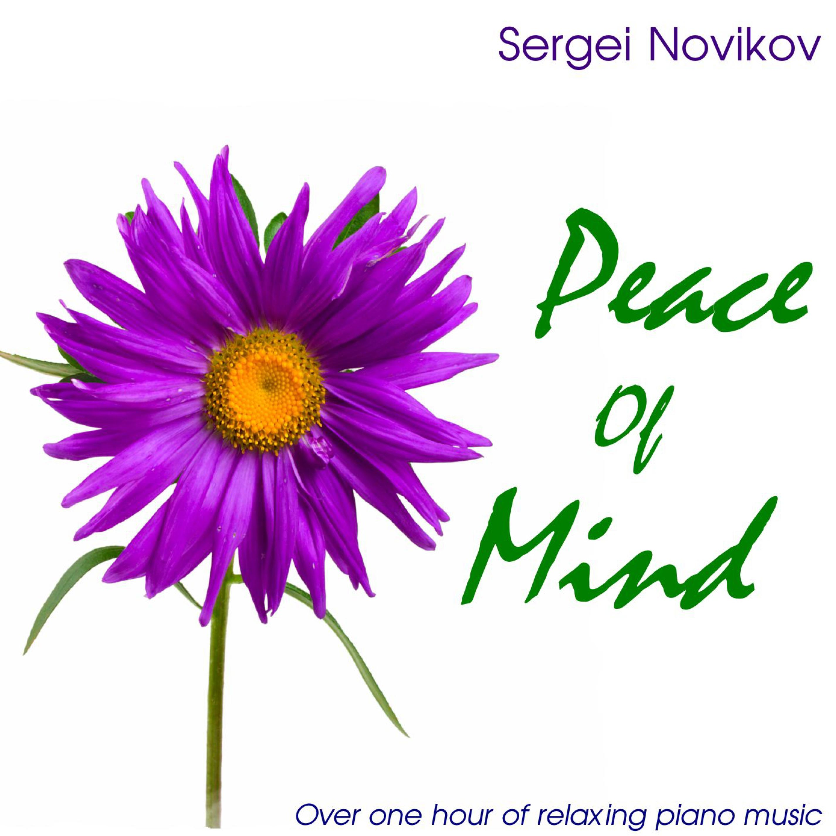Peace of Mind Download