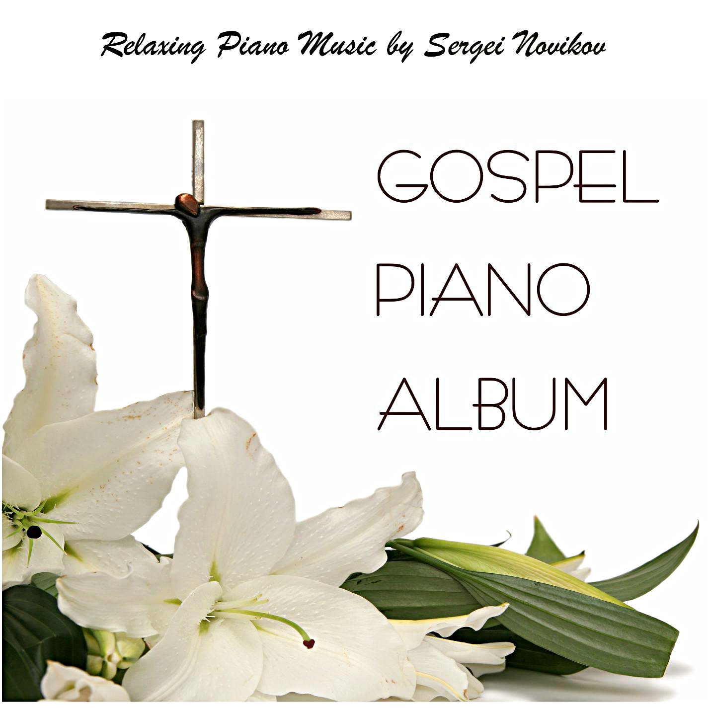 Gospel Piano Album