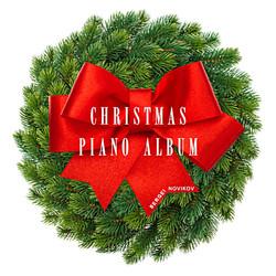 Christmas Piano Album