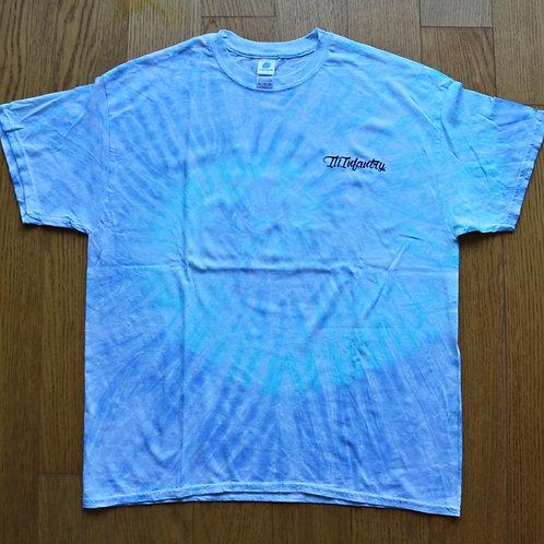 ILLINFANTRY  ICE BLUE