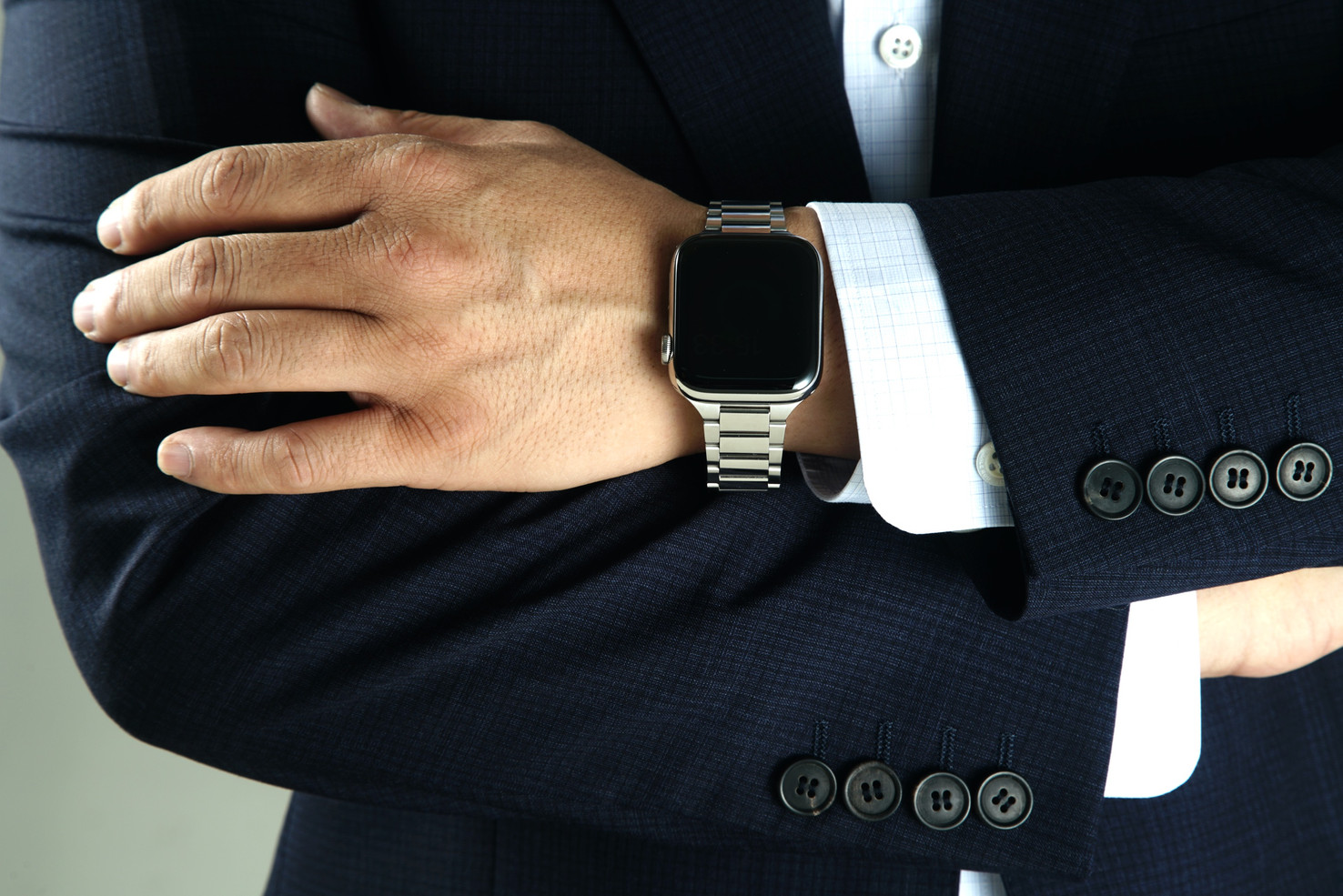Suite X Harmony Titanium bracelet for ap