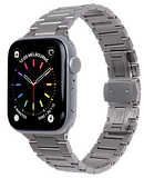 Infinity Classic (Silver) WatchFace.png