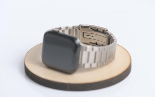 Apple Watch Black Case