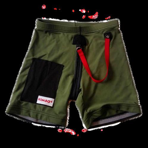 Original Kimbos Shorts