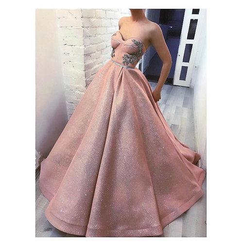 Pink Jape Spell