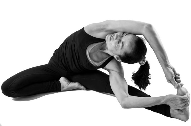 Stage de Yoga Ashtanga le 18 Janvier 2019 de 19h à 21h, 6 rue du passage du gué, 17540 Le Gué d'