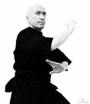 arnaud da fonseca, la voie du tao, ecole du mouvement naturel, tai chi, qi gong, bagua, silat, kali