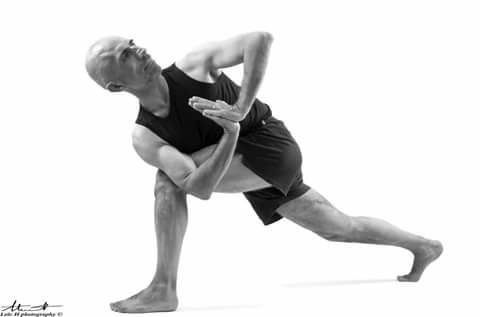 Stage de Yoga Ashtanga le 6 Avril 2018 de 19h à 21h, 6 rue du passage du gué, 17540 Le Gué d'All