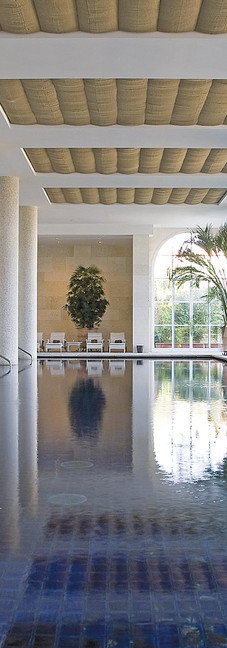 Hotel & Architecture