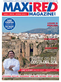 Maxired Magazine Remax