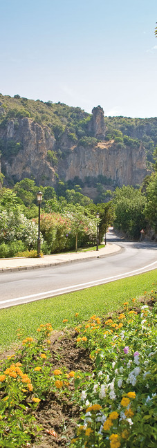 Villages & Roads