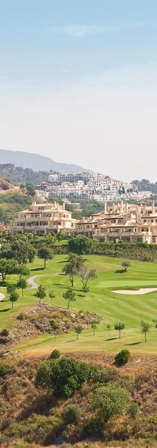 Golf & Landscapes