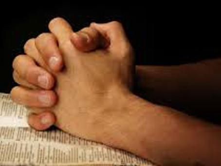 Increase your FAITH in God