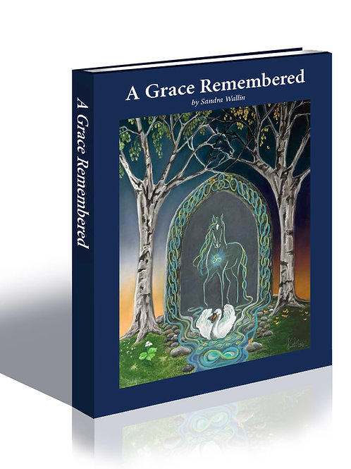 A Grace Remembered - eBook