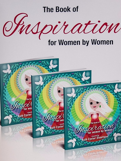 The Book of Inspiration for Women by Women