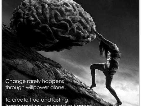 Beyond Sisyphus