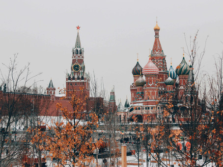Are Russian and Ukrainian Basically the Same Language?