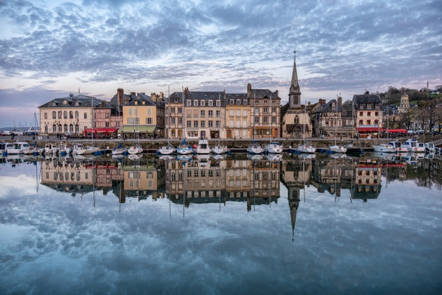 French main city