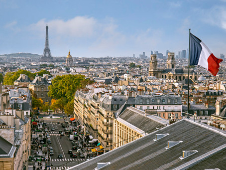 Everything you need to know about the French language [Updated 2021]