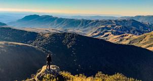 Conheça o Pico Santo Agostinho em Alagoa MG
