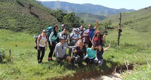 Relato – Caminho de Mambucaba – 47 km na Serra da Bocaina