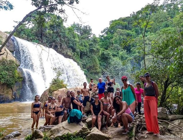 7 Cachoeira do machado e luis