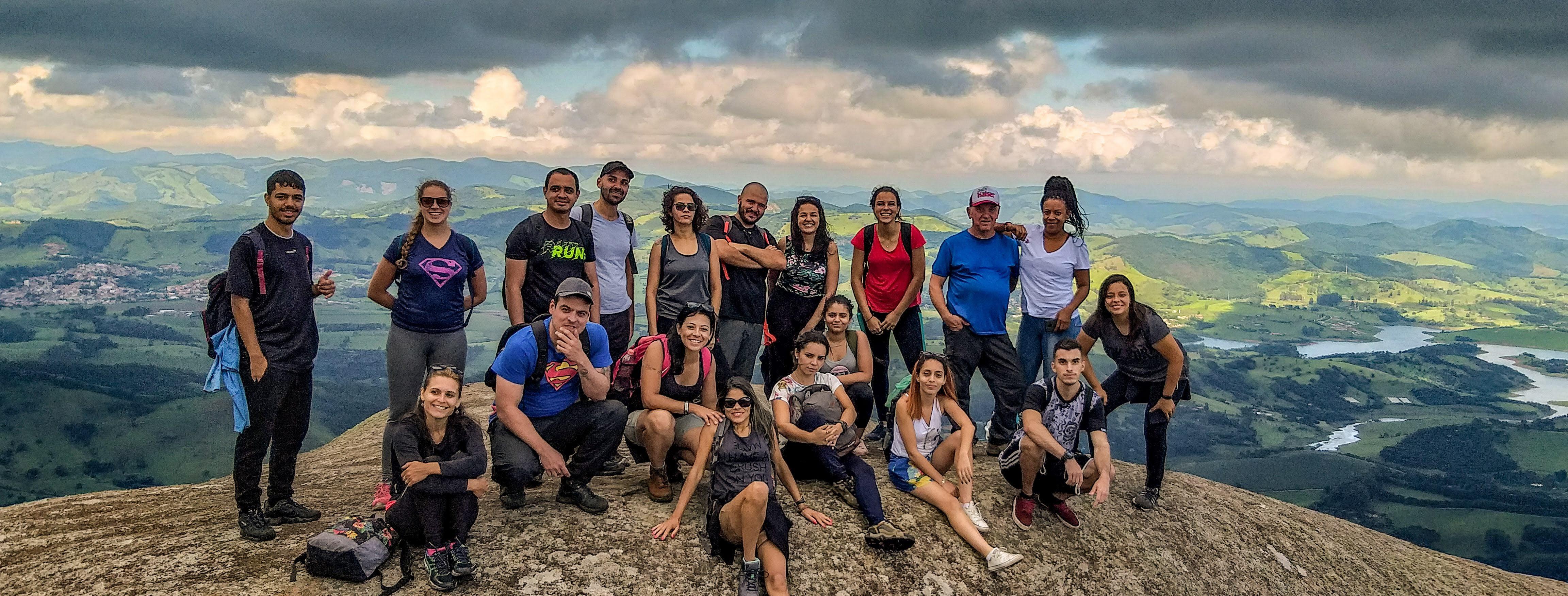 5 - Pico do Lopo 24.3.19