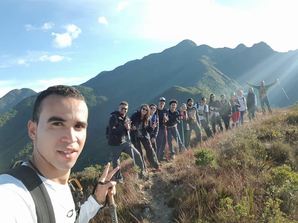 Pico do Capim Amarelo 21.4