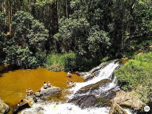 Cachoeira - Salesópolis