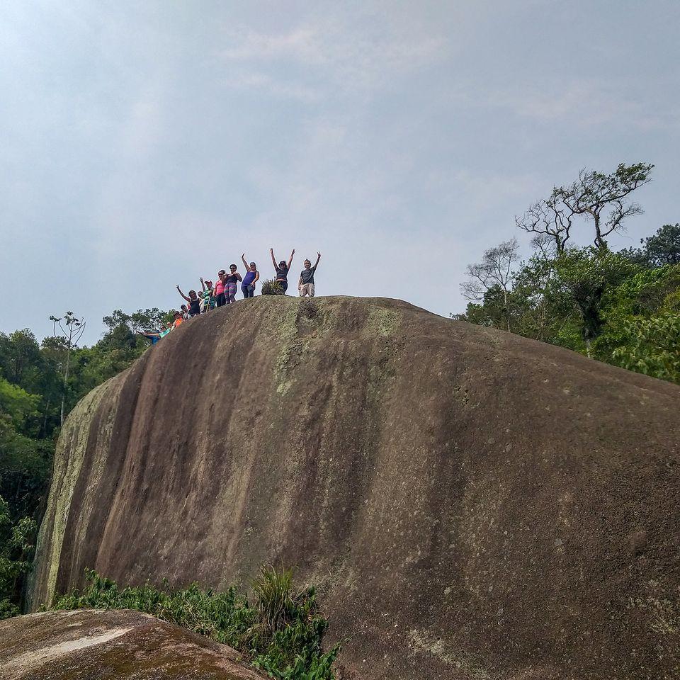 16 Pedra do Lagarto19.9