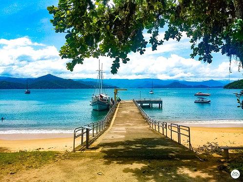 Ilha Anchieta - Ubatuba