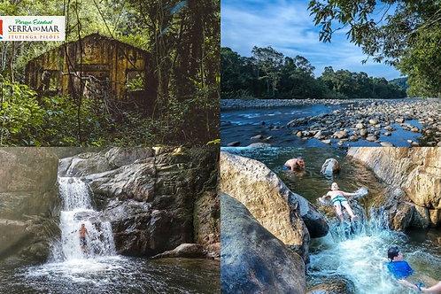 Trilha do Rio Passareúva