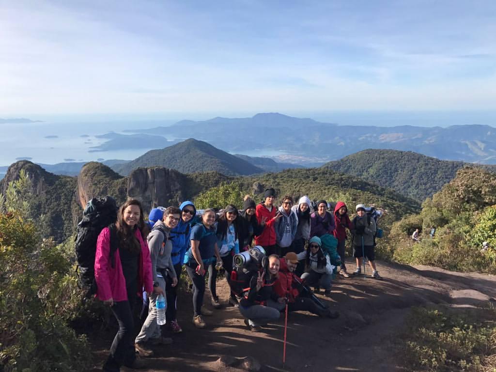 Camping Pedra da Macela - 15072017