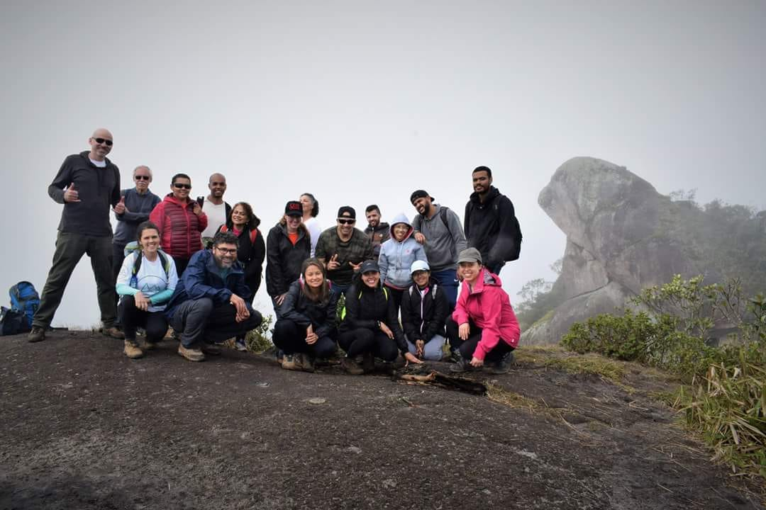 Pedra do Sapo 18.11.18