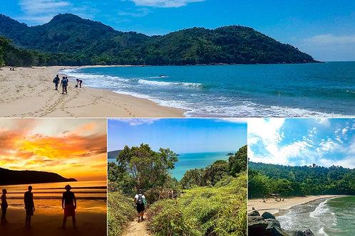 7 Praias de Ubatuba- 6ª ed