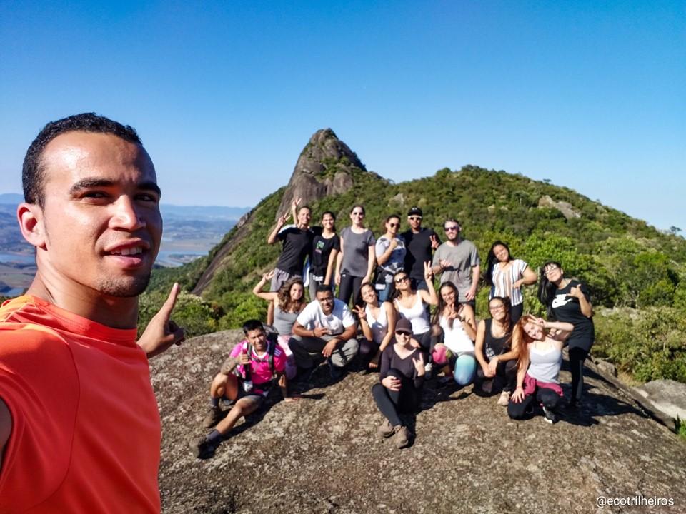 34. Pico do Lopo e Cachoeira dos Pretos.