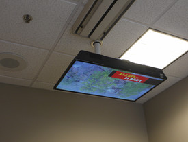 ICW Ceiling Mount