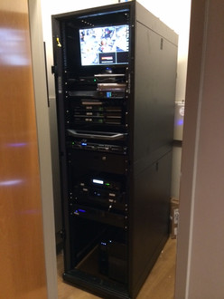 IT/Data/Network Rack
