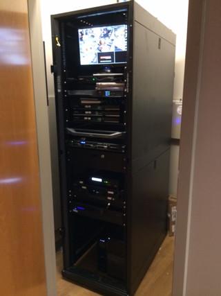 IT/Data/Network Rack