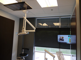 Dual Monitor Setup In Operatory