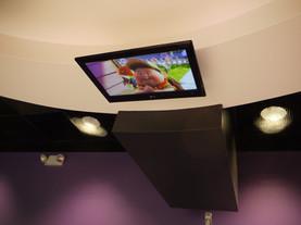 Overhead Mount For Pediatric Dentistry
