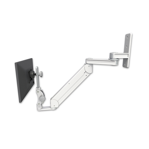 "ICW Titan Elite Paralink LCD Wall Mount with a 12"" T2 Arm"