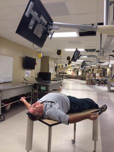 Flexviews at UCF Medical Lab